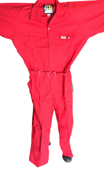 Money Heist Salvador Dali Red Suit