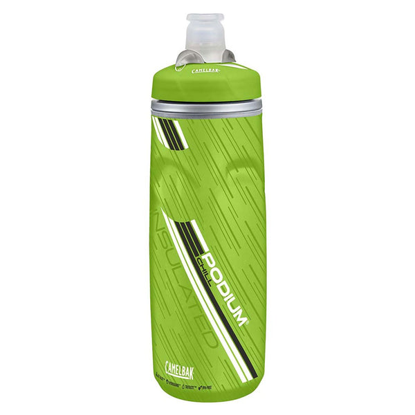 CamelBak Podium Chill 21 oz Sprint Green Water Bottle