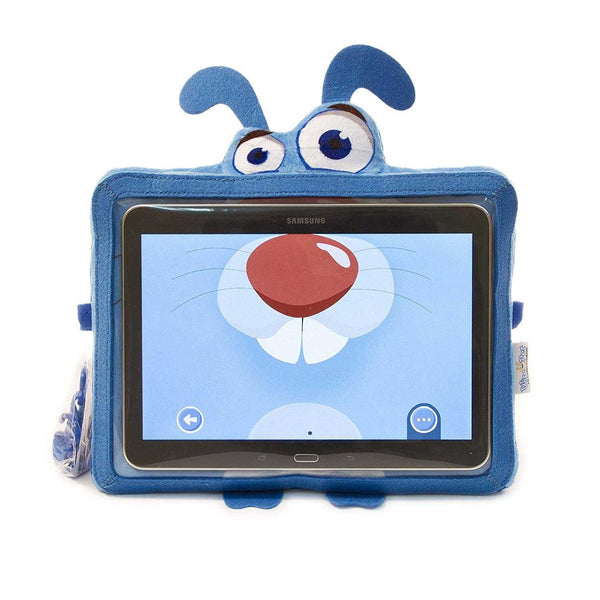 "Wise Pet My Cuddly Protector for 9-10"" Tablets - Hoppy - RABBIT - emarkiz-com.myshopify.com"