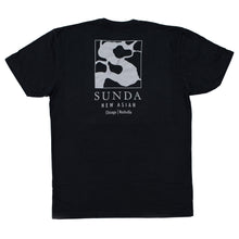 Load image into Gallery viewer, Sunda Logo T-Shirt - Black