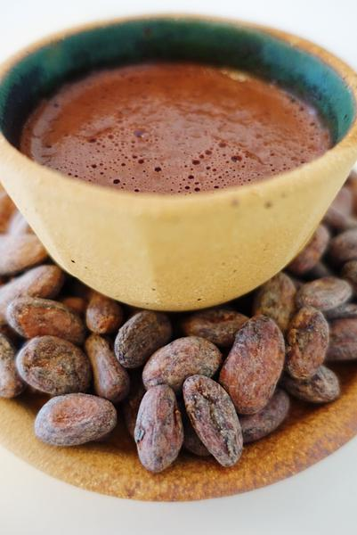 What Makes Cacao 'CEREMONIAL-GRADE'?