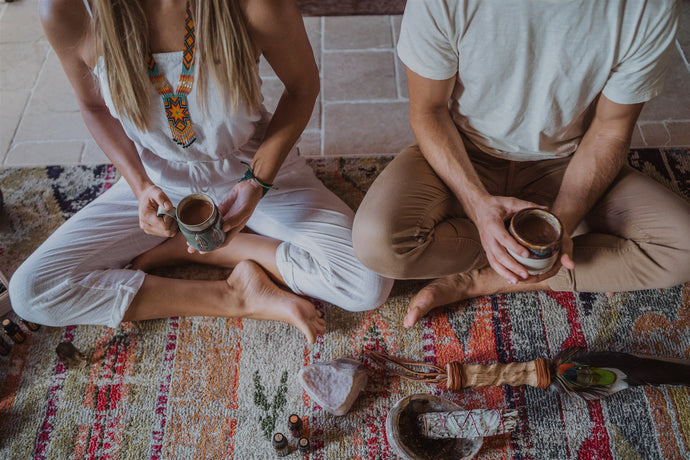 Four Simple Steps To Enjoying Your Own Daily Cacao Ceremony (Plus Video on how to make KAKAO!)