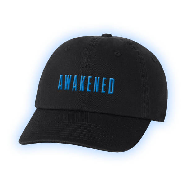 Awakened Logo Hat