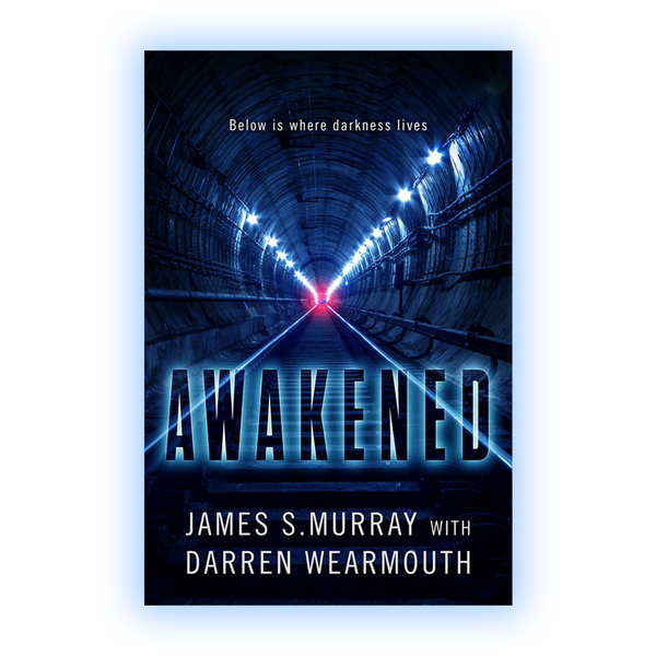 James S. Murray's Awakened Novel