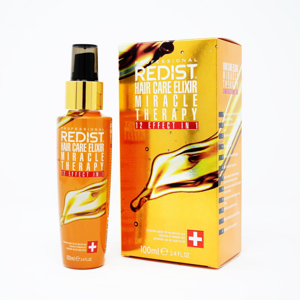 redist hair elixir therapy