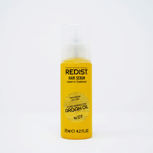 Redist Hair Serum Leave-in Treatment Maximum Hair Care Pure Moroccan ARGAN OIL 3.4 Fl.oz