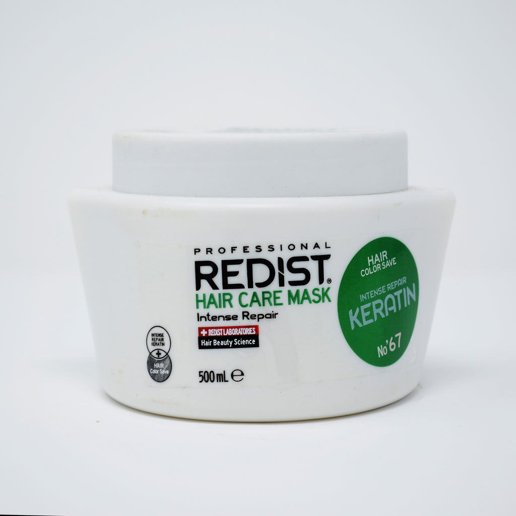 Redist Keratin Hair Mask