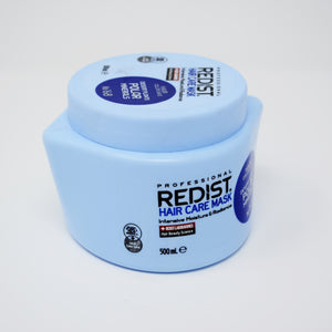 Redist Hair Care Mask Intensive Moisture & Radiance HAIR Color Save Desert Plants POLAR MINERALS