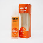 redist moroccan argan oil hair serum