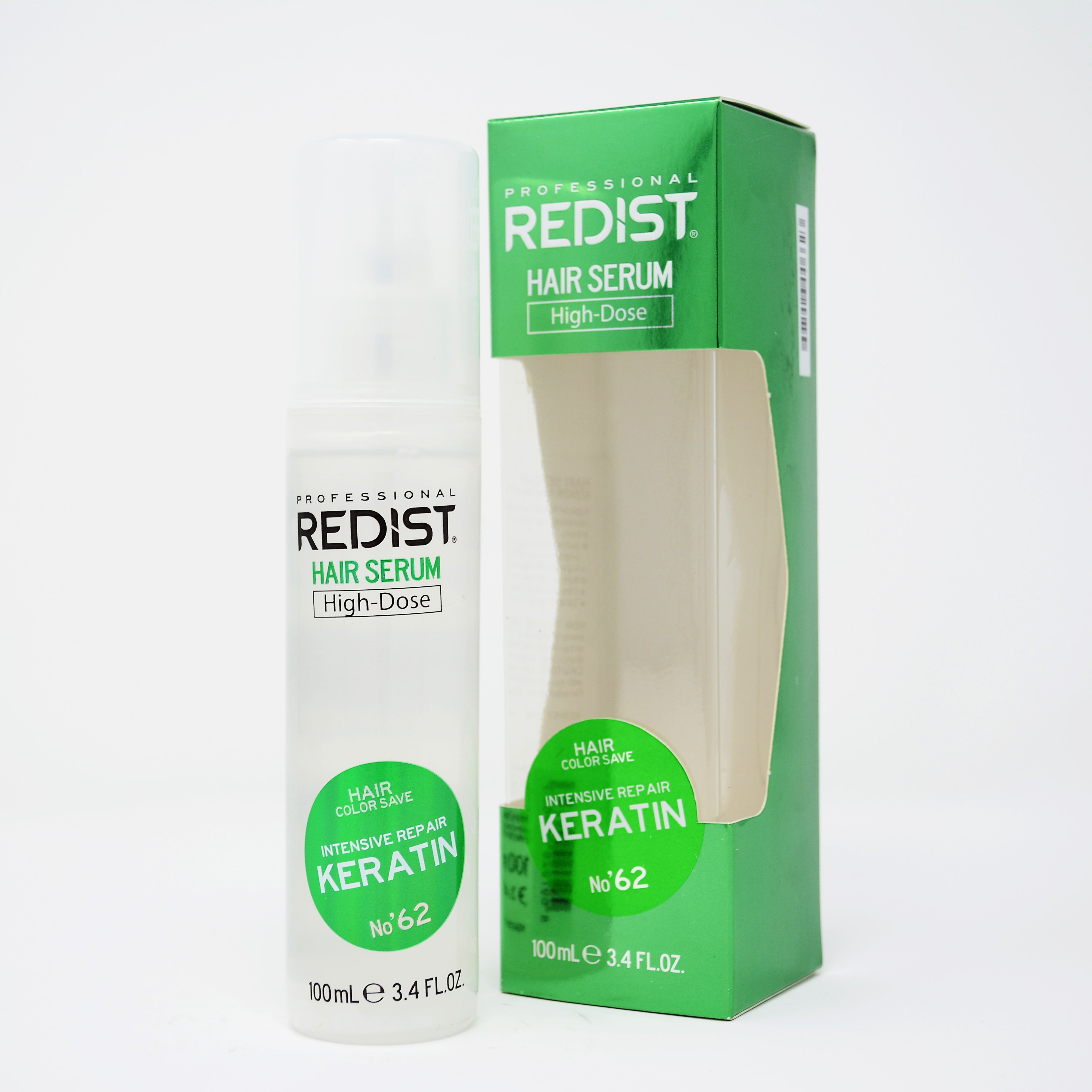 Redist Keratin Hair serum