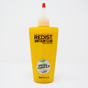 redist skin color cleaner