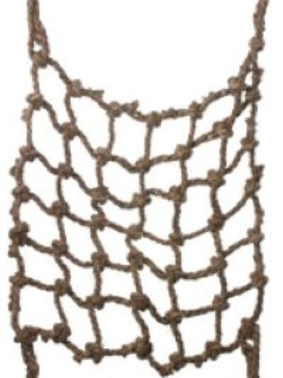 Cargo Climbing Net - 3' x 3' Medium/Short - Toys for Tweets