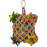 Pickin Pocket - Mini Foraging Pouch - Toys for Tweets