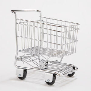 Mini Shopping Cart