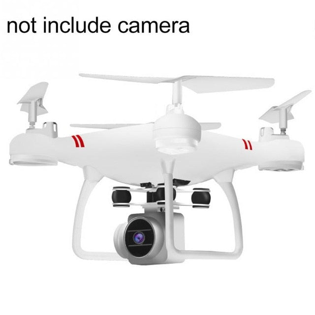 NEW RC Helicopter Drone with/without Camera HD 1080P WIFI FPV Selfie Camera  Drones Professional Foldable Quadcopter Life KY601S