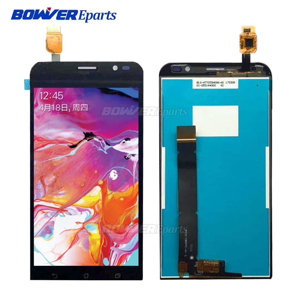 Tested 5.5''For ASUS Zenfone Go TV ZB551KL LCD Display X013DB TD-LTE Touch screen  Digitizer Assembly Replacement