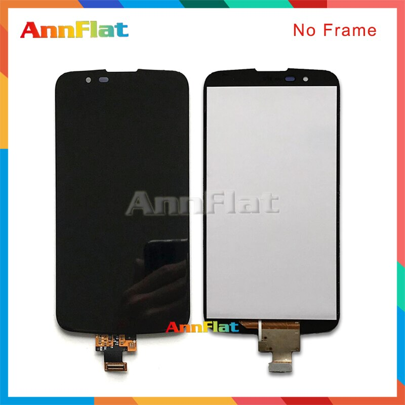 High quality 5.3'' For LG K10 TV K10TV K430TV K410TV LCD Display Screen With Touch Screen Digitizer Assembly Free shipping