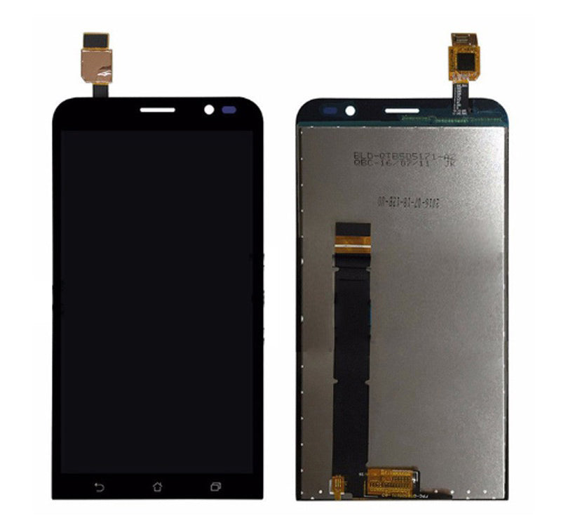 for Asus ZenFone Go TV ZB551KL X013D X013DA X01 Full Sensor Glass Touch Screen Digitizer + LCD Display Panel Module Assembly