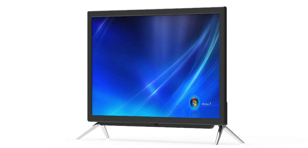 Customize TV size 17 18.5 20 21.5 24 27 28 31.5 38.5 43 inch full hd led smart TV 1080p led TV television