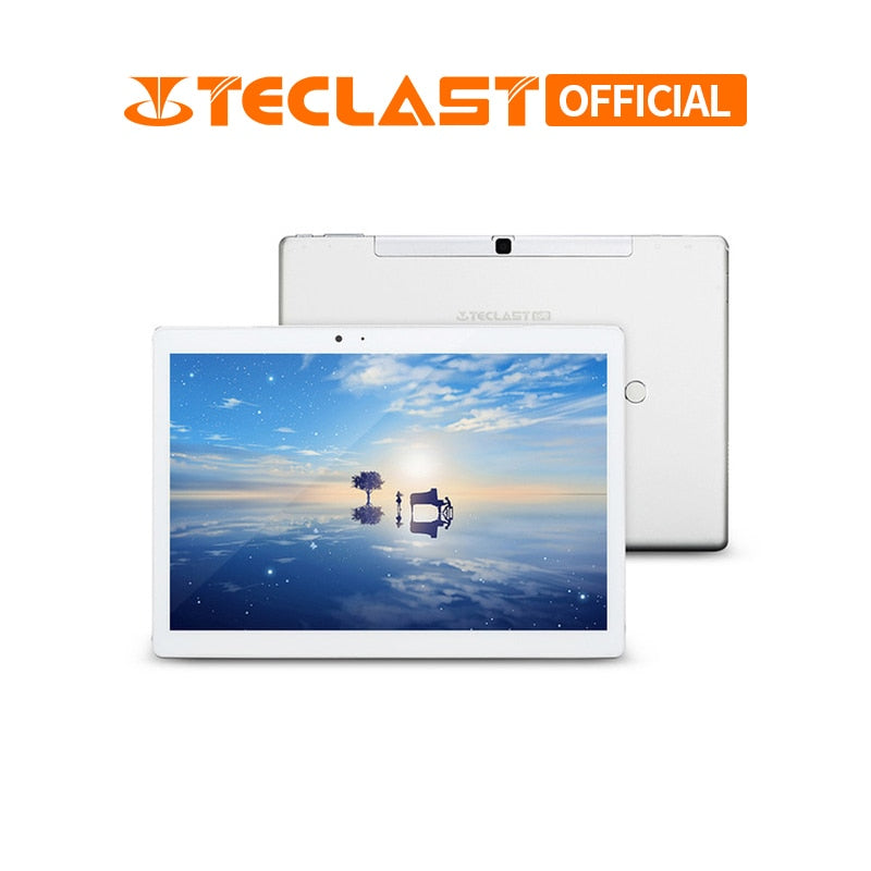 Teclast Master T10 10.1 inch 2560 x 1600 4GB 64GB MT8176 Hexa Core 13.0MP Android 7.0 Tablets PC 8100mAh HDMI Teclast T10