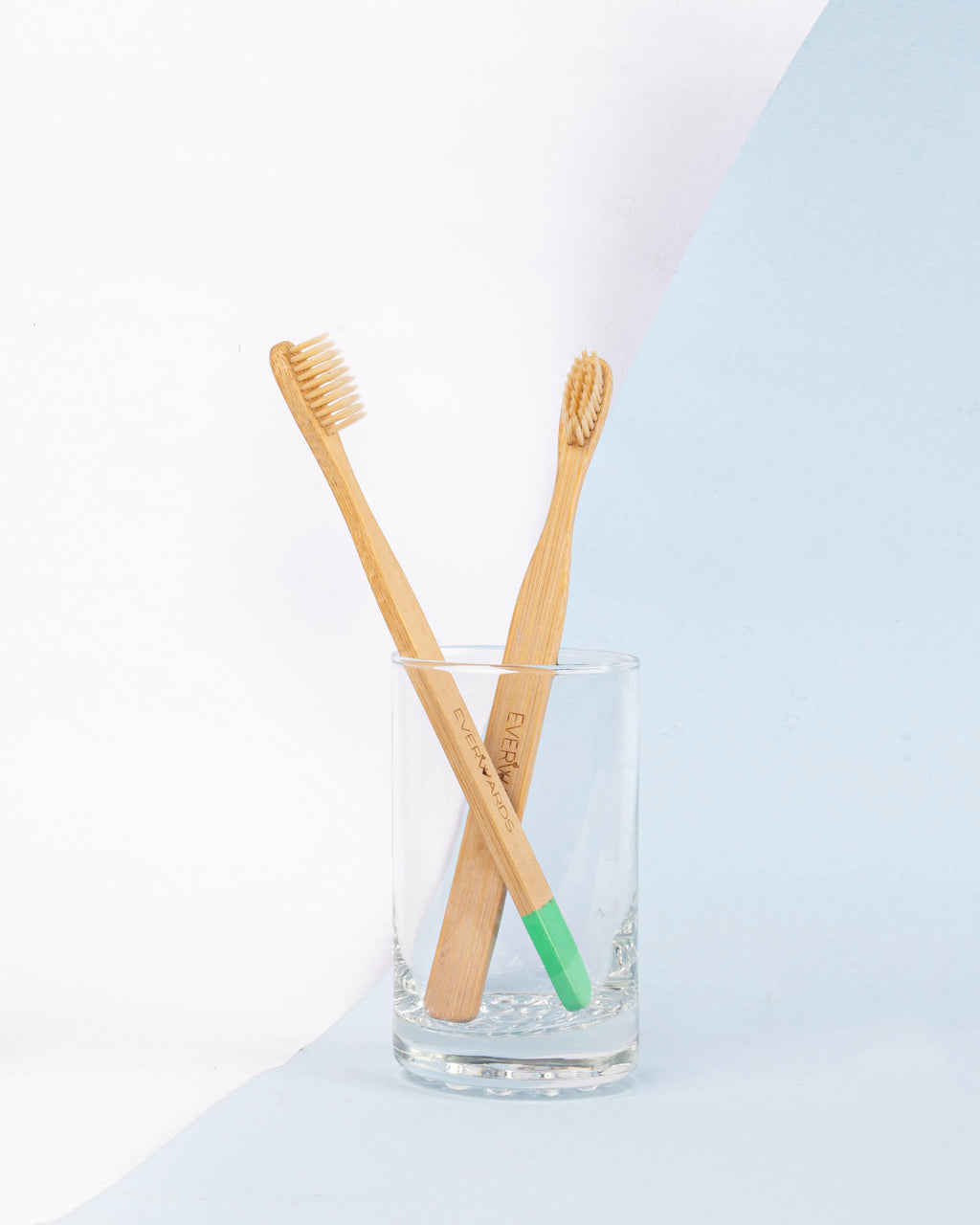 Truly Bamboo Toothbrush