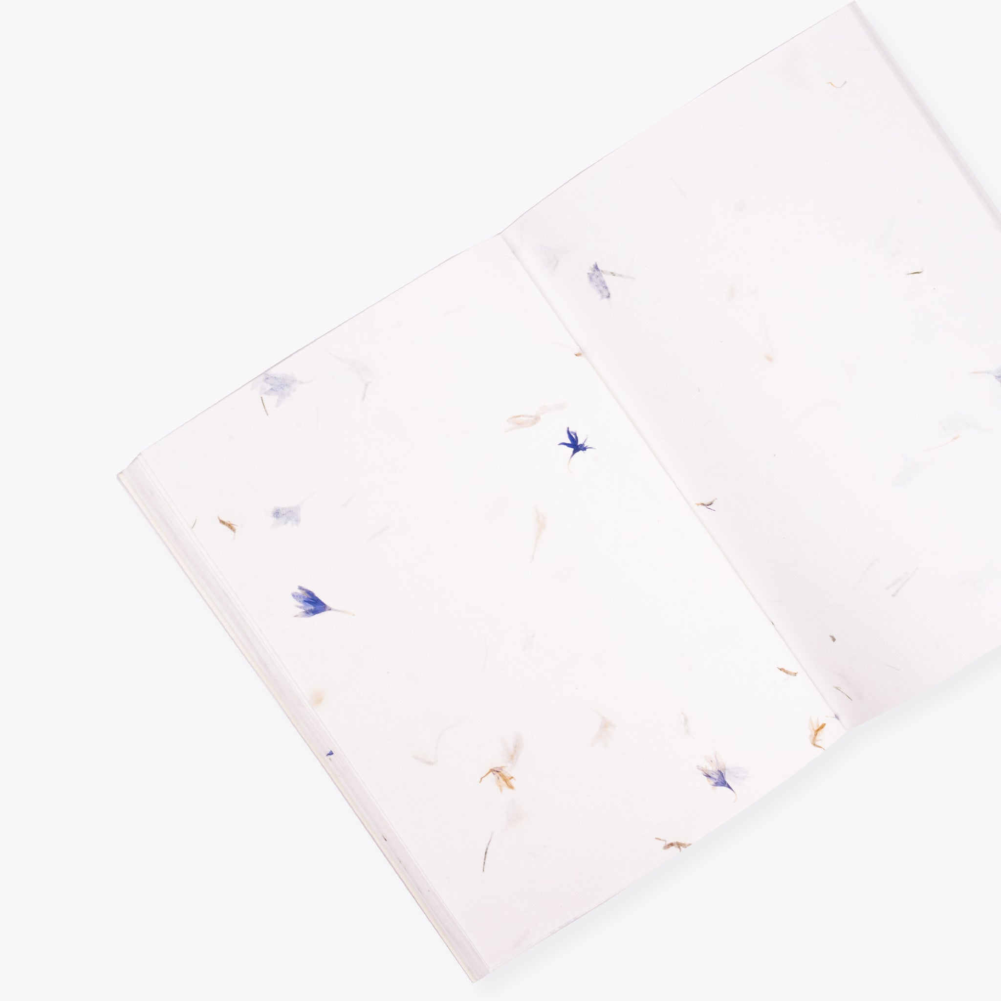 Floral Paper Notebook