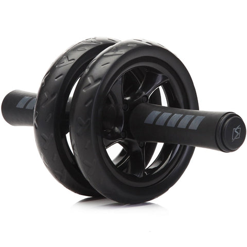 Ab Roller Wheels equipment for Abdominal Fitness - Onezea