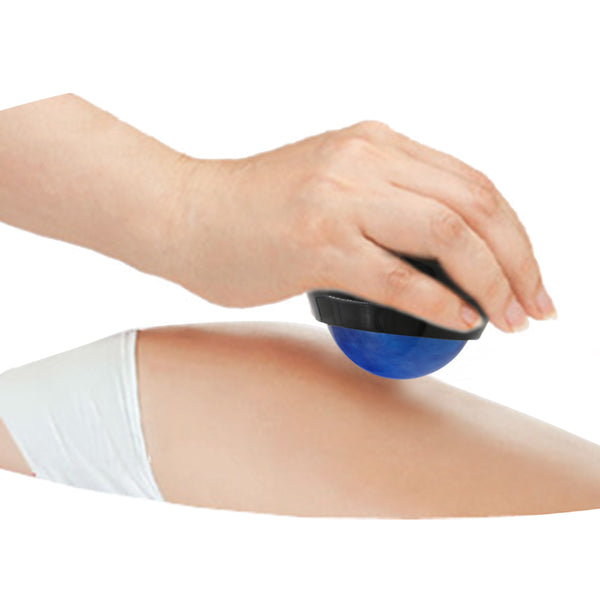 Deep Tissue roller massage Tool For Self Relax Therapy - Onezea