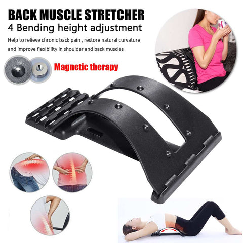 Posture corrector | Back muscle stretcher | Spine stretcher