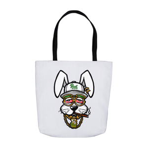 Blunt Supplies Tote Bag
