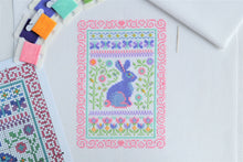 Load image into Gallery viewer, PDF Pattern for Spring Mini Sampler