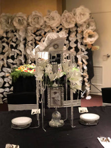 Made To Order Centerpieces