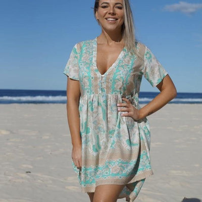 babydoll dress wilde bella taylorcove nz