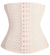 Load image into Gallery viewer, Waist Shaper - Modeling Corset Waist Trainer