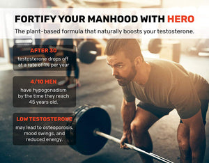 Snap Testosterone Booster 50% OFF