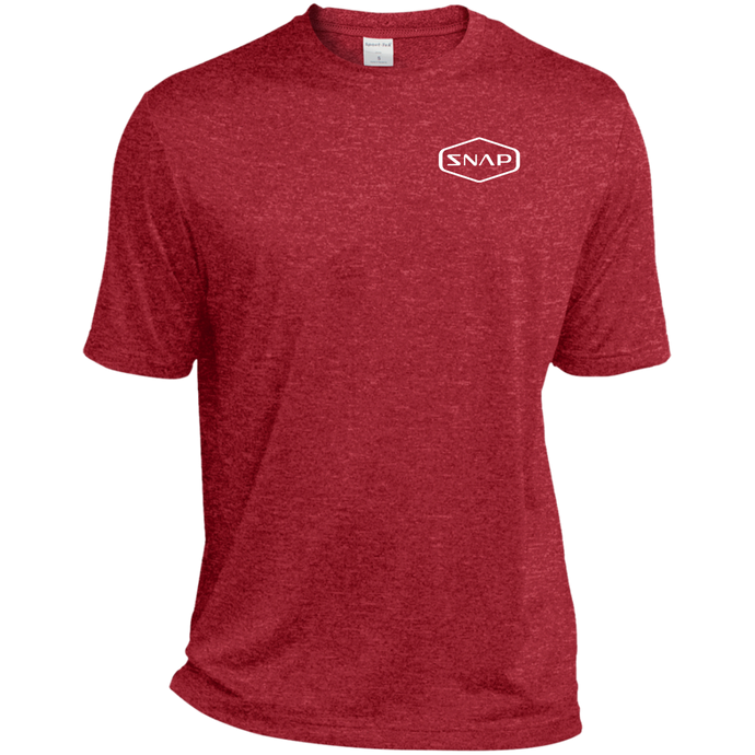 Moisture-Wicking Sport T-Shirt