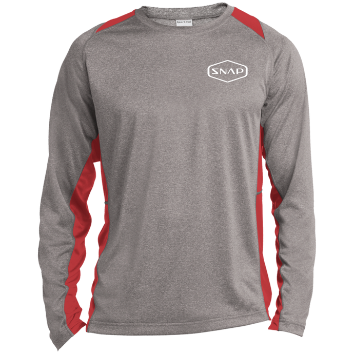 Long-Sleeve Sport T-Shirt