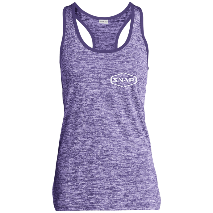 Ladies' Moisture Wicking Sport Tank
