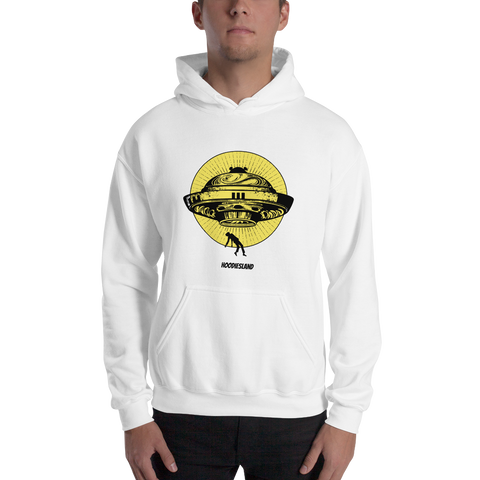 Ovni Hooded Sweatshirt
