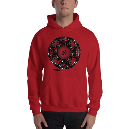 Ohm Hooded Sweatshirt