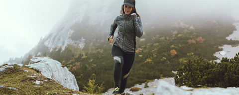 Performance Active and Athletic Wear Fabrics Fall
