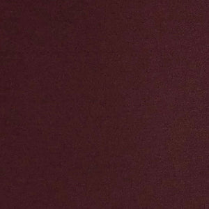 Antique Burgundy Power Stretch Fleece Fabric