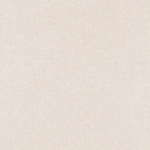Bamboo Rib Fabric Tubular Antique Pink