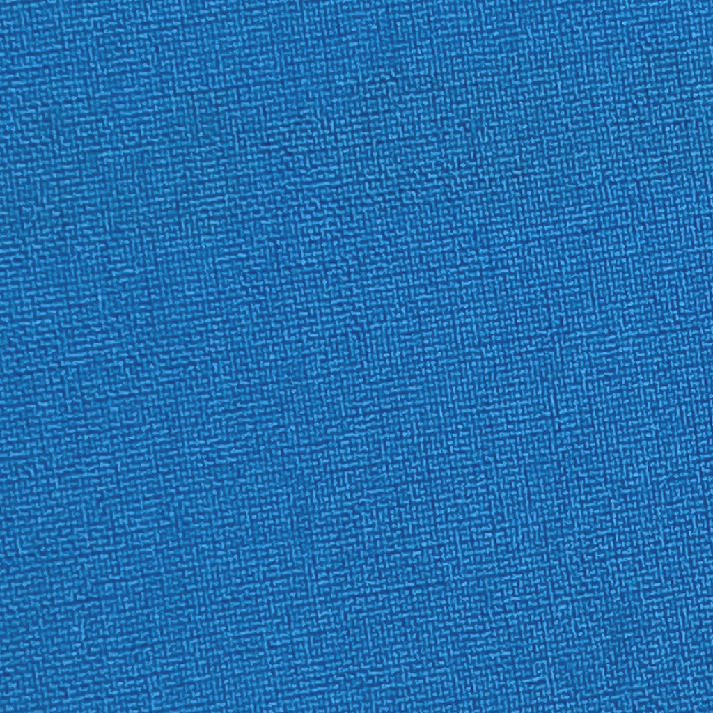 Bright Blue Lightweight Stretch Woven, Fast Dry Water Repellent Fabric Travel, Hiking, MTB FABRIC