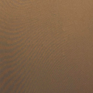 light brown chitosante interlock fabric