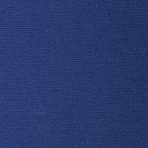 Gothic Navy Yoga Stretch Fabric