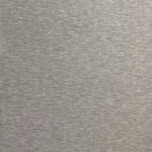 grey mix bamboo stretch jersey fabric