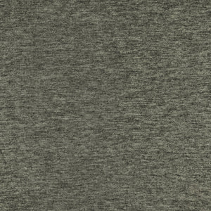 Bamboo Cotton Jersey Fabric Heather Slate