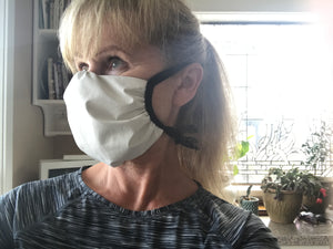 Face Masks -  Non Medical Face Masks