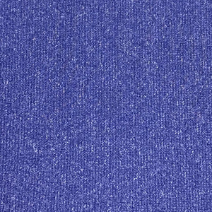 Ink Heather Silkweight Power Wool Fabric